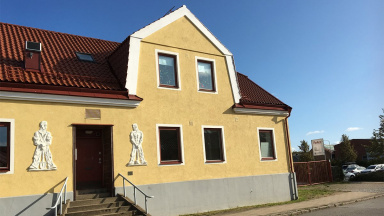 Ungdomens Hus
