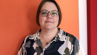 Eva-Marie Larsson