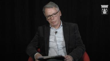 Kurt Dahlman är årets vårtalare