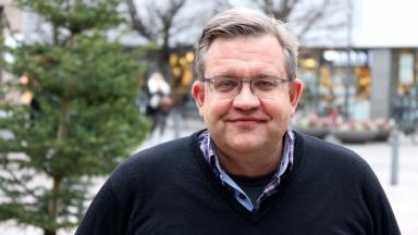 Mats Linderholm