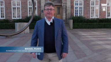 Mikael Rubin