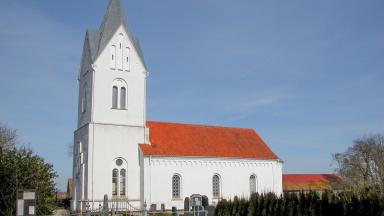 Äspö kyrka
