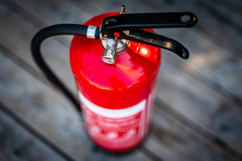 Privatpersoner och företagare i Trelleborgs kommun kan göra mycket för att minimera risken för brand hemma eller på jobbet.