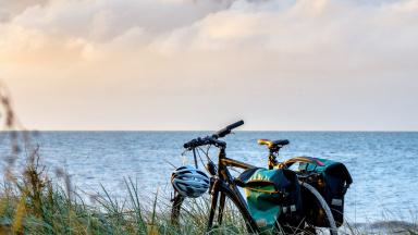 Du kan vistas utomhus i fina parker, naturområden, på discgolfbana i Albäck, motionsspår i Albäck och Östervångsparken, cykelled längs med sydkusten, badstränder, campingplatser och småbåtshamnar.