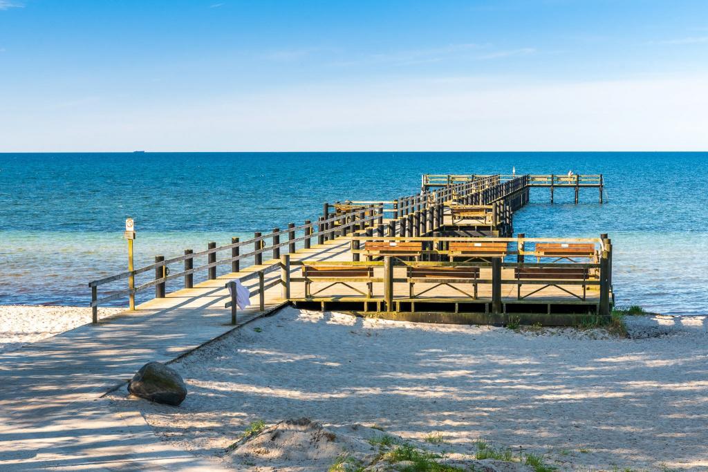 Är du intresserad av idrott, motion och friluftsliv finns det mycket att uppleva och göra på fritiden i Trelleborg.