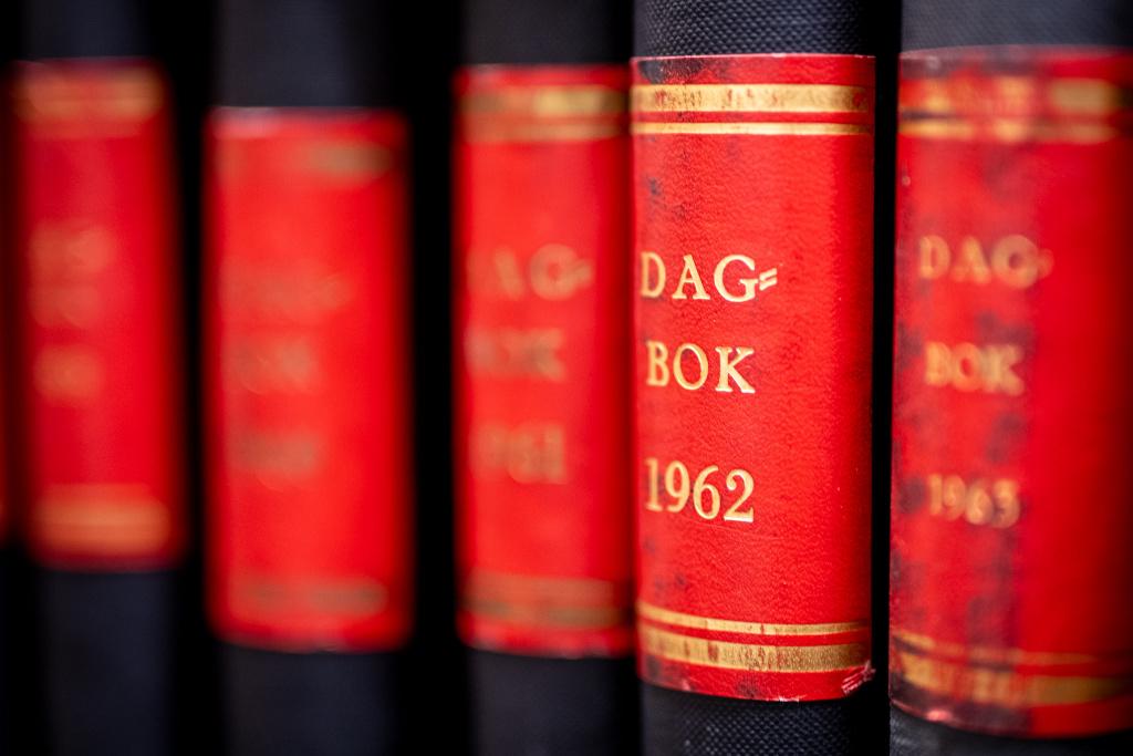 All kommunikation mellan Trelleborgs kommun och dig som medborgare eller med andra myndigheter registreras och ordnas i kommunens diarium.