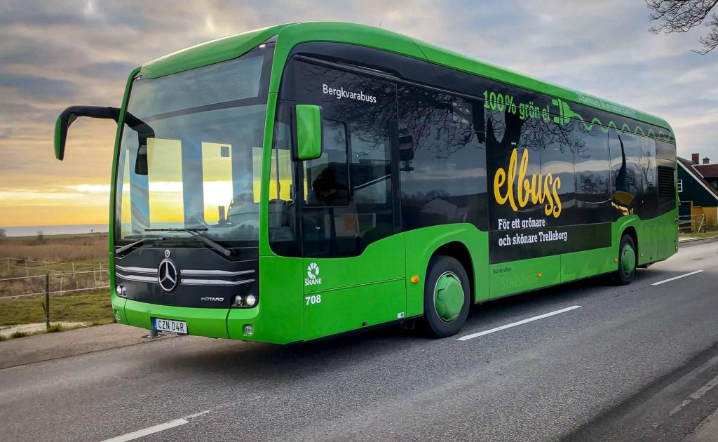 Trelleborg trafikeras både av regionbussar som förbinder kommunen med andra delar av Skåne, och av stadsbussar som tar dig dit du ska i staden.