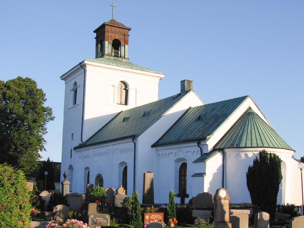 Gislövs kyrka