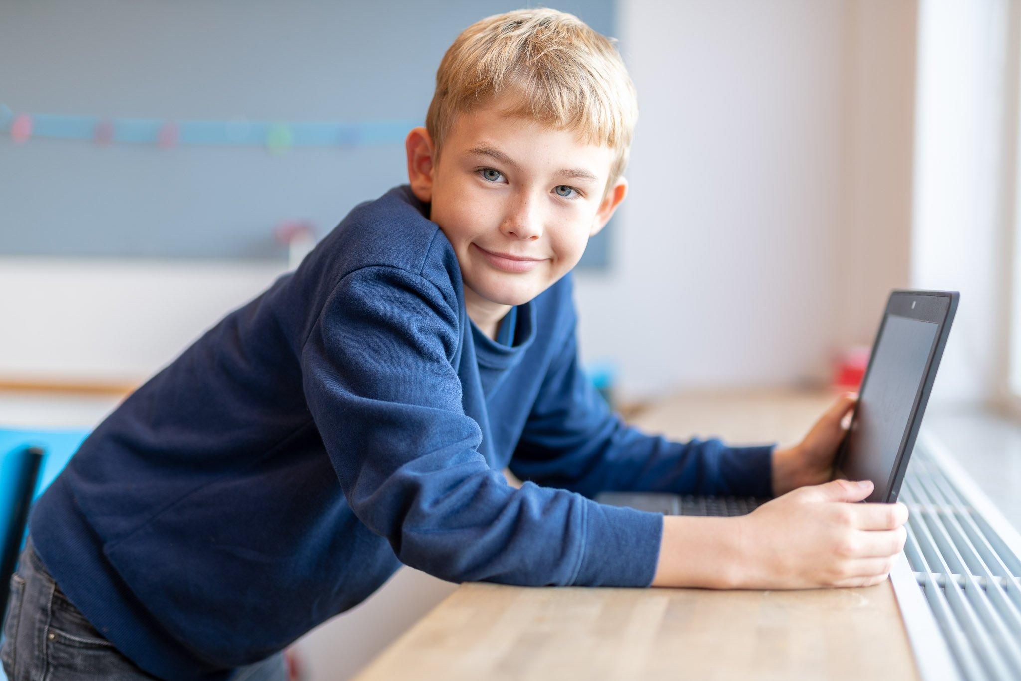 I Trelleborg kan du som vårdnadshavare fritt välja skola till ditt barn.