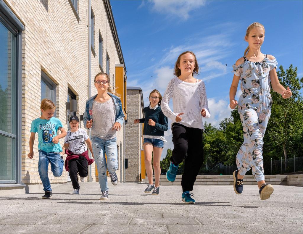 I Trelleborgs kommun kan du som vårdnadshavare fritt välja skola till ditt barn.