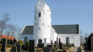 Hammarlövs kyrka