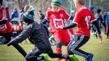 Är du sport- och idrottsintresserad finns det mycket att uppleva och göra på fritiden i Trelleborg.