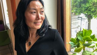 Louise Lindberg, rekryterare på arbetsmarknadsförvaltningen har samordnat arbetet med feriejobben.
