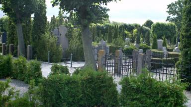Östra kyrkogården
