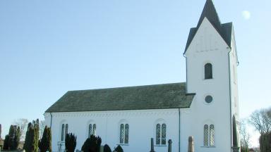 Lilla Isie kyrka