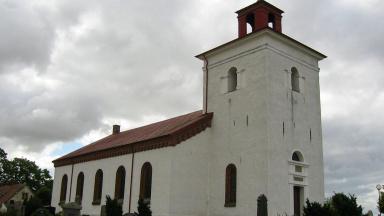 Lilla Slågarp kyrka