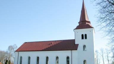 Östra Torp kyrka