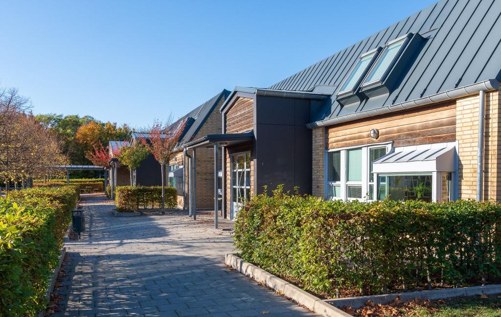 Pilevallskolan är en F-9 skola som ligger i den östra delen av Trelleborg.