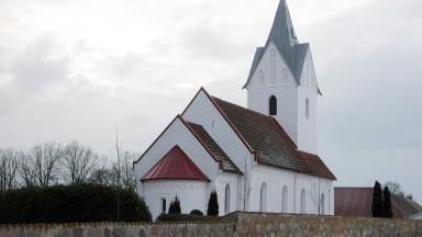 Simlinge kyrka
