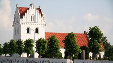 Skegrie kyrka