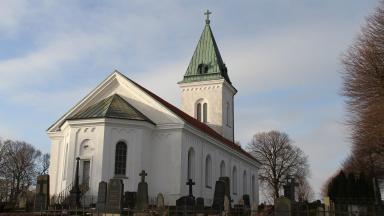 Södra Åby kyrka