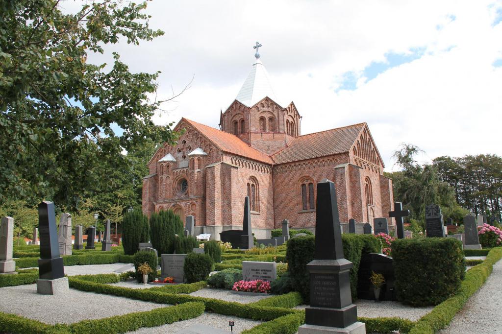 Tullstorps kyrka