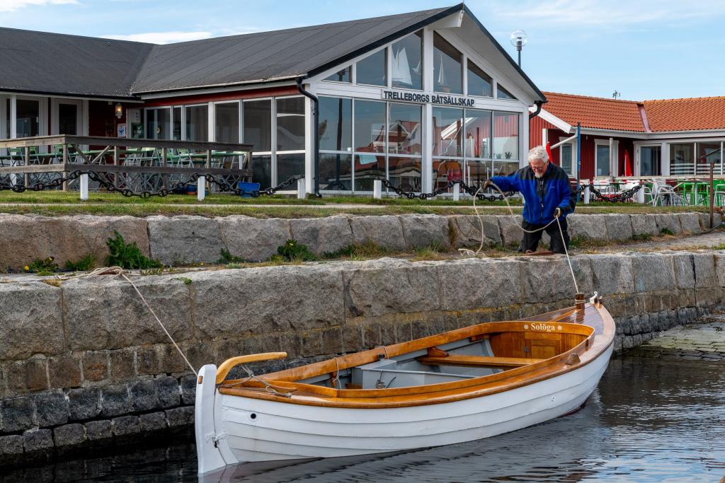 Du som bor i Trelleborgs kommun och har egen båt eller vill besöka kommunen med segelbåt eller motorbåt kan hitta både båtplatser och gästhamnar i våra kustbyar.