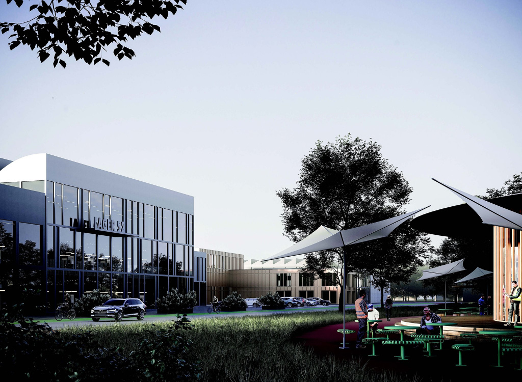 visionsbild business center