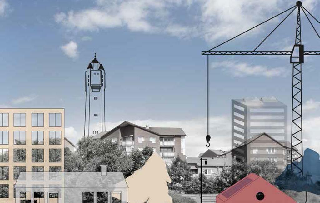 Bostadsförsörjningsprogram för Trelleborgs kommun