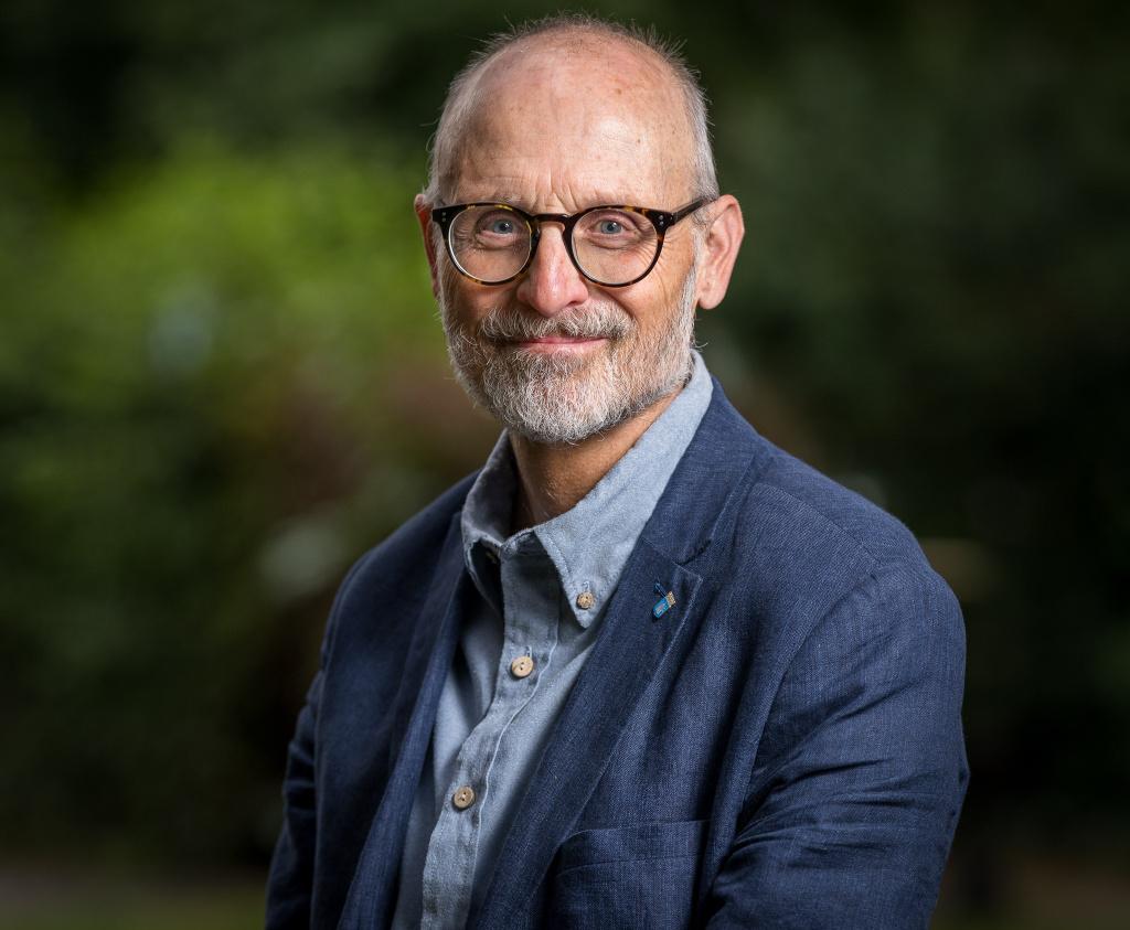 Porträtt Bo Carlbark