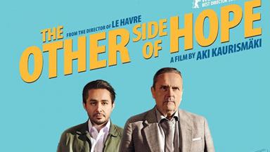 filmiklubi omslag other side of hope