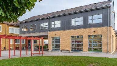 Liljeborgsskolan