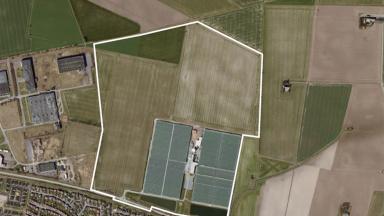 planområde detaljplan 269 krminalvård och växthus
