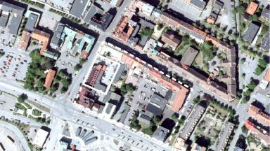 Planområde detaljplan 255