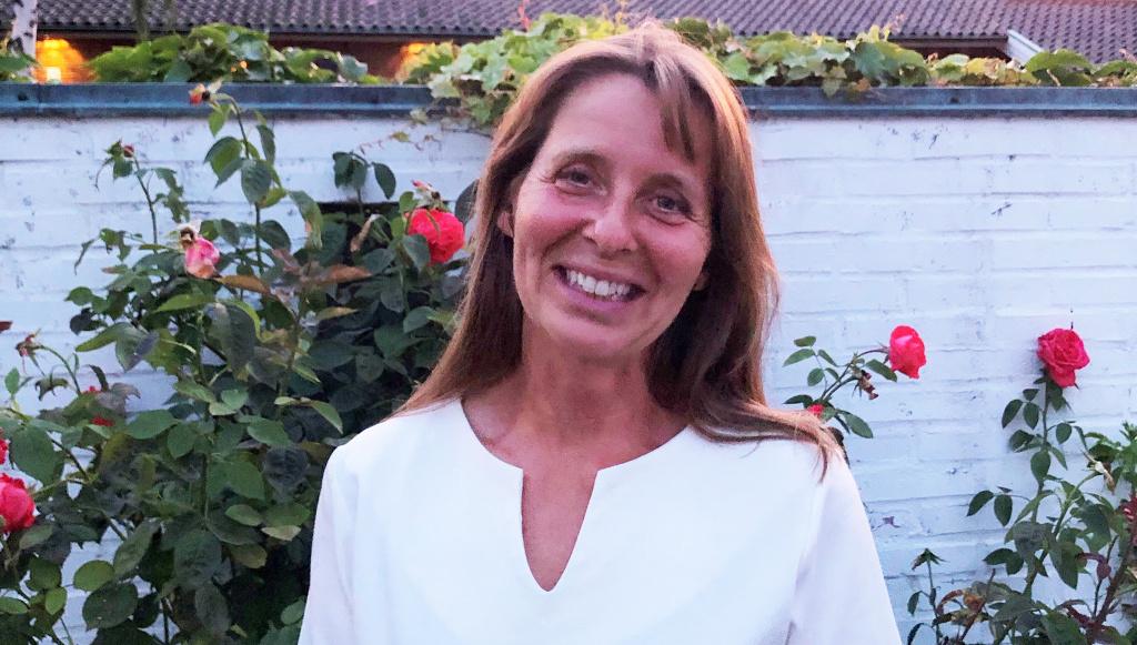 Caroline Karlsson är ny skolläkare i Trelleborgs kommun.
